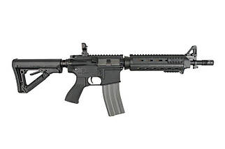 Штурмовая винтовка CM16 MOD0 - black [G&G] (для страйкбола), фото 2