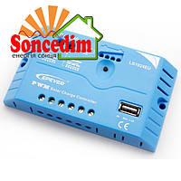 Контроллер LS1024EU ШИМ 10А 12/24В+USB EPsolar(EPEVER)