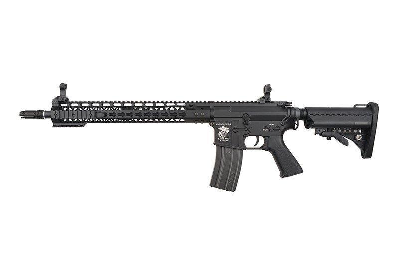 Реплика автоматической винтовки SA-V23 - black [Specna Arms] (для страйкбола)