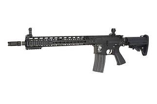 Реплика автоматической винтовки SA-V23 - black [Specna Arms] (для страйкбола), фото 2
