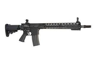 Реплика автоматической винтовки SA-V23 - black [Specna Arms] (для страйкбола), фото 3