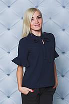 Рубашки и блузы – добавь женственности деловому образу