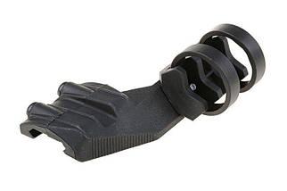 Skośny montaż BK1 - black [FMA], фото 2