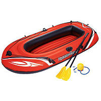 Лодка BestWay Hydro-Force Raft Set 61062