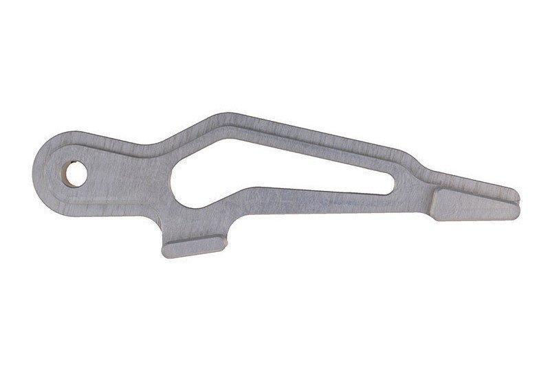 Selektor trybu ognia CNC для реплик типа AK (A) - srebrny [RETRO ARMS]