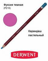 Карандаш пастельный Pastel (P210), Фуксия темная, Derwent