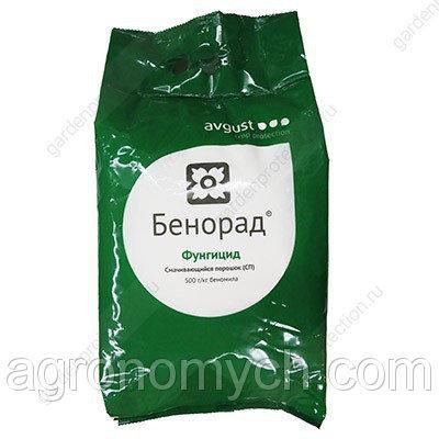 Протруйник Бенорад®, з.п (аналог Фундазол) - 5 кг; 12 кг