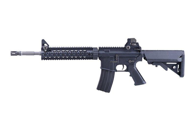 Реплика штурмовой винтовки LR4-RIS 10'' [LCT] (для страйкбола)