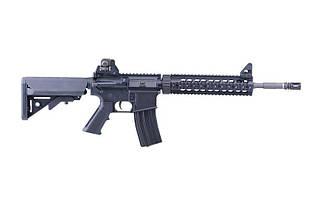 Реплика штурмовой винтовки LR4-RIS 10'' [LCT] (для страйкбола), фото 2