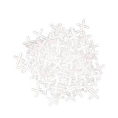 Набор дистанционных крестиков для плитки INTERTOOL HT-0353