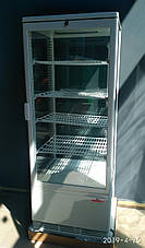 Шкаф холодильный Frosty RT98L-1D (white, black), фото 3