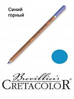 Карандаш пастельный Синий горный, Cretacolor
