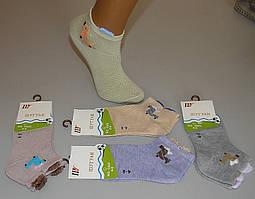 Шкарпетки дитячі весна-літо за 1 пару 4-8 років (G934)