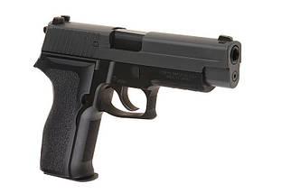 Страйкбольный пистолет226 E2 [Tokyo Marui] (для страйкбола), фото 2