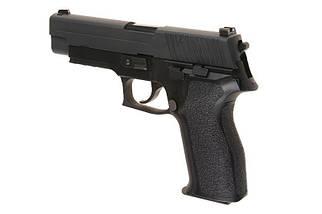 Страйкбольный пистолет226 E2 [Tokyo Marui] (для страйкбола), фото 3