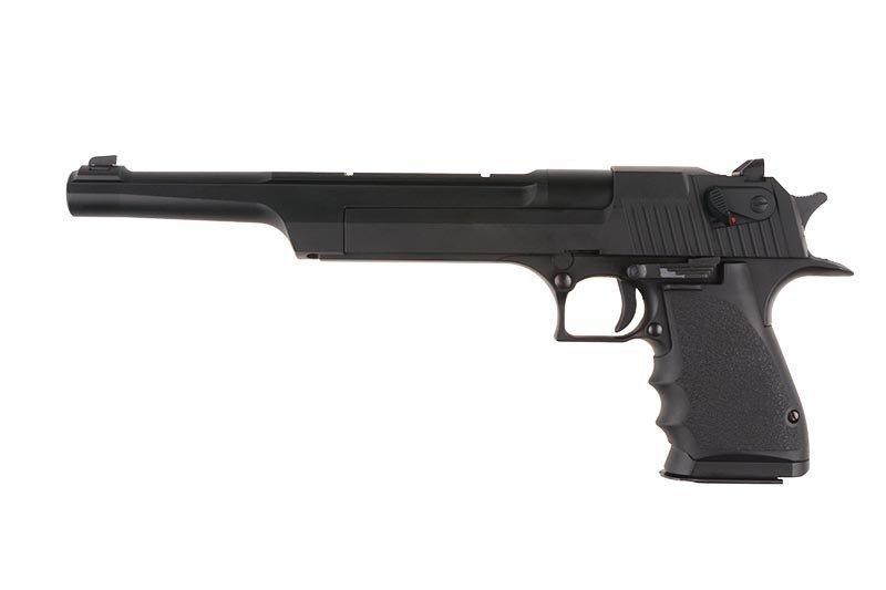 Страйкбольный пистолет DEagle .50AE Hard Kick 10inch [Tokyo Marui] (для страйкбола)