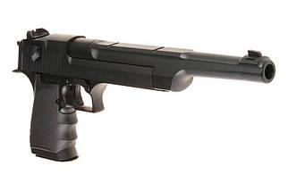 Страйкбольный пистолет DEagle .50AE Hard Kick 10inch [Tokyo Marui] (для страйкбола), фото 2