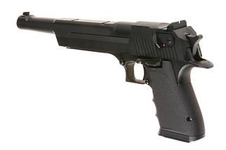 Страйкбольный пистолет DEagle .50AE Hard Kick 10inch [Tokyo Marui] (для страйкбола), фото 3