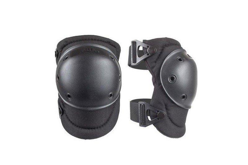 Наколенники AltaPRO-S - black [Alta Industries] (для страйкбола)