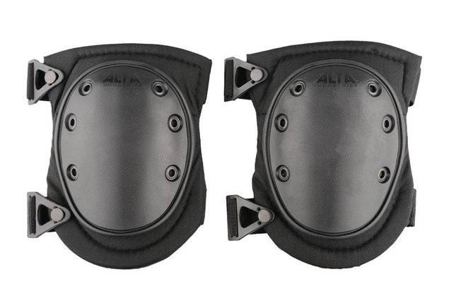 Наколенники AltaFLEX GEL - black [Alta Industries] (для страйкбола), фото 2