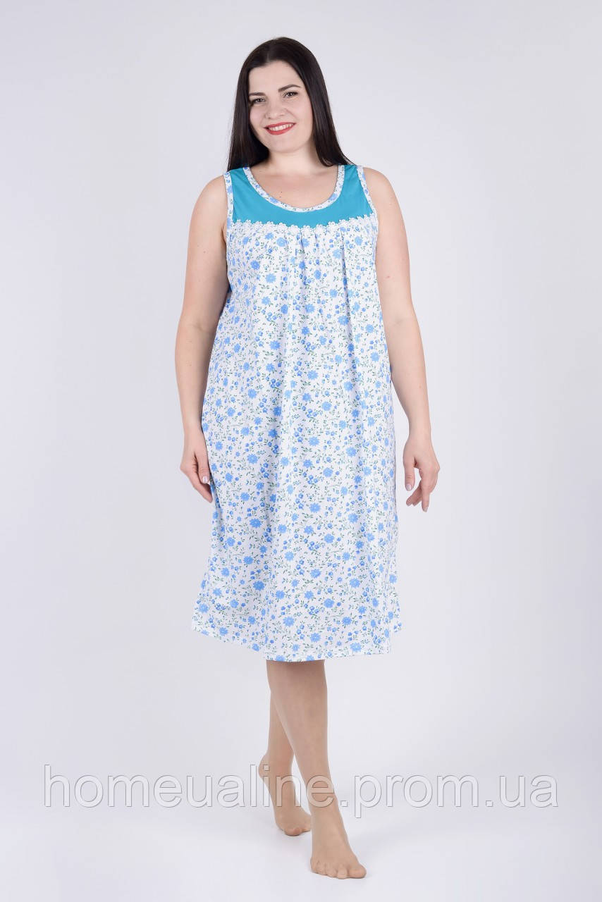 e7f6fab0f77ac76 Женская ночная рубашка хлопок: продажа, цена в Хмельницком. пеньюары ...