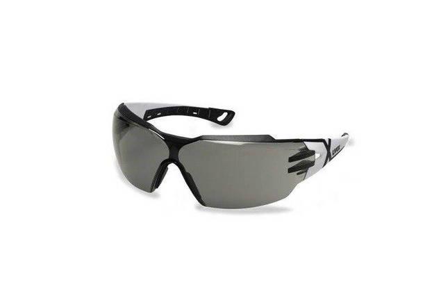 Очки защитные Pheos CX2 - притемненные (9198.237) [Uvex] (для страйкбола), фото 2