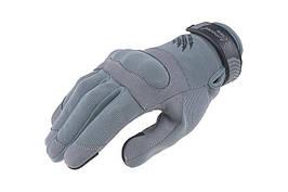 Тактические перчатки Armored Claw Shield Flex™ - Szare [Armored Claw]