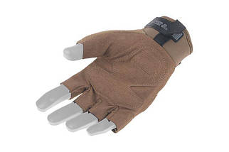 Тактические перчатки Armored Claw Shield Cut - Tan [Armored Claw] (для страйкбола), фото 3