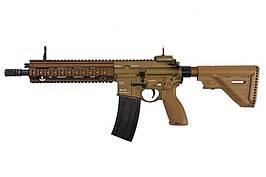 Штурмовая винтовка HK416 A5 GBBR - tan [Umarex] (для страйкбола)