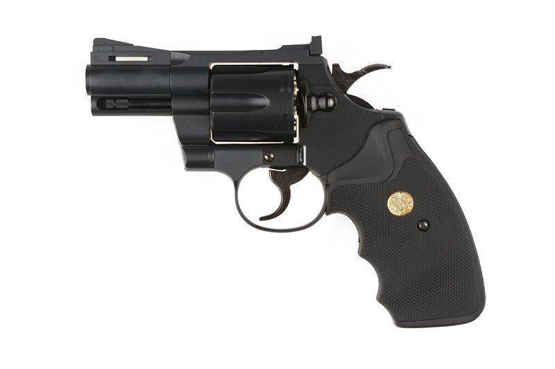 Реплика револьвера Colt Python 357 mag. - 2,5 дюймовая [Tokyo Marui] (для страйкбола)