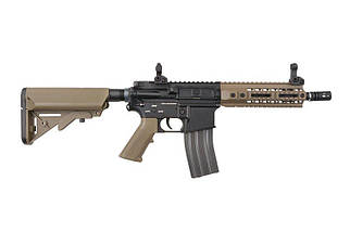 Реплика автоматической винтовки SA-A04 SAEC™ System - Half-Tan [Specna Arms] (для страйкбола), фото 2