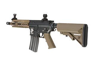 Реплика автоматической винтовки SA-A04 SAEC™ System - Half-Tan [Specna Arms] (для страйкбола), фото 3