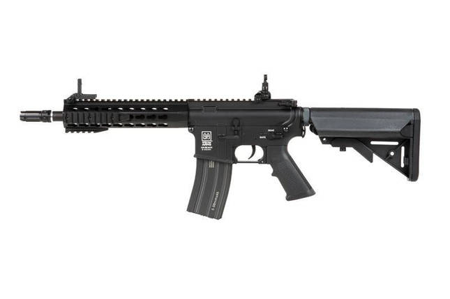 "Реплика автоматической винтовки SA-B12 KeyMod 8"" SAEC™ System [Specna Arms] (для страйкбола), фото 2"