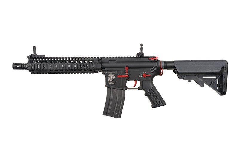 Штурмовая винтовка Specna Arms SA-A03 - Red Edition [Specna Arms] (для страйкбола)