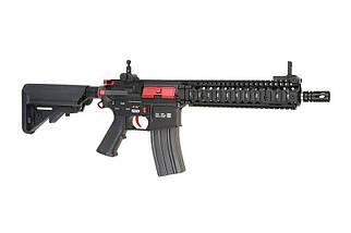 Штурмовая винтовка Specna Arms SA-A03 - Red Edition [Specna Arms] (для страйкбола), фото 3