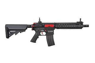 Штурмовая винтовка Specna Arms SA-A03 - Red Edition [Specna Arms] (для страйкбола), фото 2