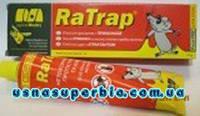Клей Ратрап (RaTrap) от грызунов и насекомых для отлова