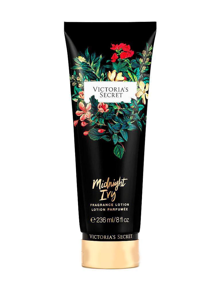 Парфюмированный лосьон для тела Victoria's Secret Midnight Ivy