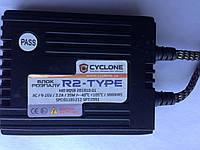 Блок розжига ксеноновых ламп Cyclone R2-type 35w Slim