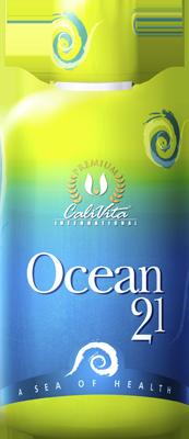 Ocean 21 Морские водоросли и алоэ (948 мл)