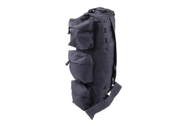 Torba Go Bag - black [GFC Tactical], фото 2