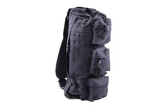 Torba Go Bag - black [GFC Tactical], фото 3