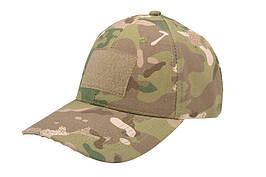 Tactical Combat Cap (V2) - MC [Nuprol] (для страйкбола)