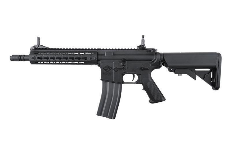 """Штурмовая винтовка CM15 KR-CQB 8.5"""" - black [G&G] (для страйкбола)"""