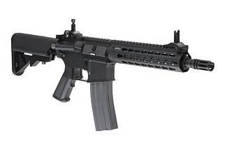 """Штурмовая винтовка CM15 KR-CQB 8.5"""" - black [G&G] (для страйкбола), фото 3"""