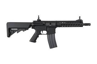 """Штурмовая винтовка CM15 KR-CQB 8.5"""" - black [G&G] (для страйкбола), фото 2"""