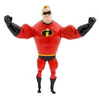 Говорящая фигурка Дисней Мистер Исключительный Суперсемейка 2 29 см Disney Mr.Incredible Light 6101036512526P