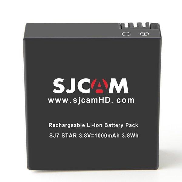 Батарея для екшен Камер оригінал SJCAM SJ7 STAR
