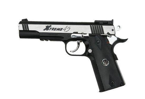 Страйкбольный пистолет Xtreme 45 [G&G] (для страйкбола), фото 2