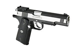 Страйкбольный пистолет Xtreme 45 [G&G] (для страйкбола), фото 3